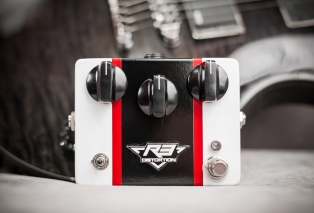 R3 metal distortion